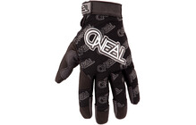 O'Neal Dr. Black Mechanic Glove Men black